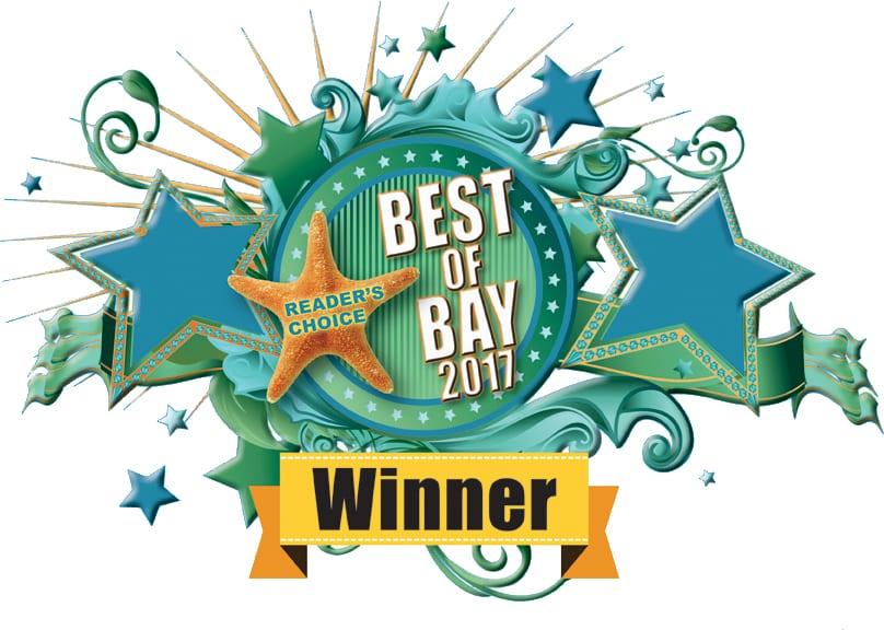 Best Of Bay Award
