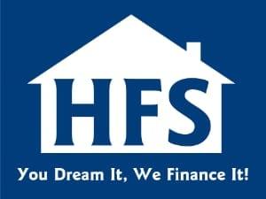 HFS Pool Financing